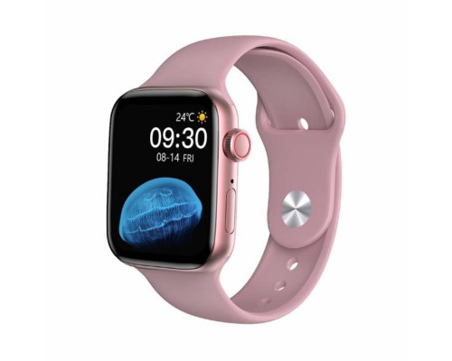 Копия часов apple watch 6 44mm (HW22)